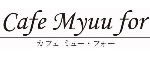 Café Myuu For