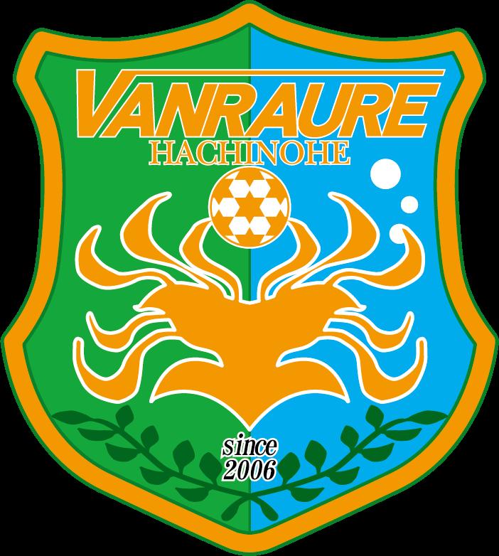 ヴァンラーレ八戸ロゴ